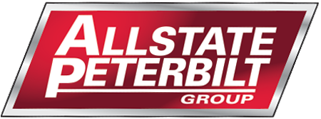 Allstate Peterbilt Group Logo