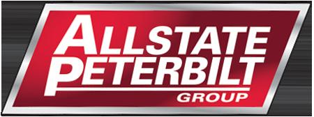 Allstate Peterbilt Group Logo